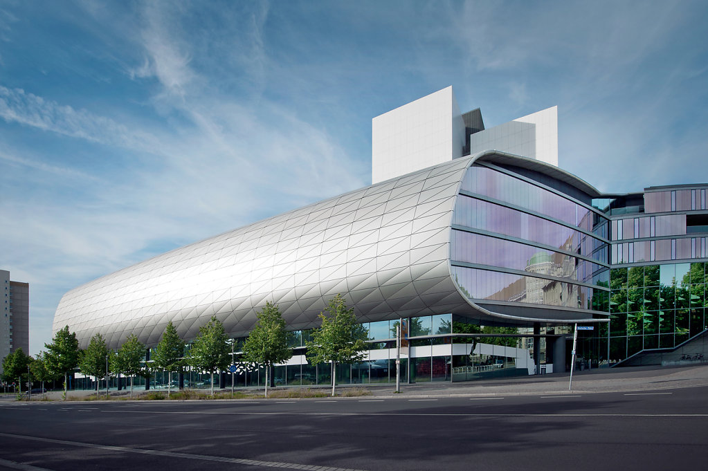 German National Library - Leipzig