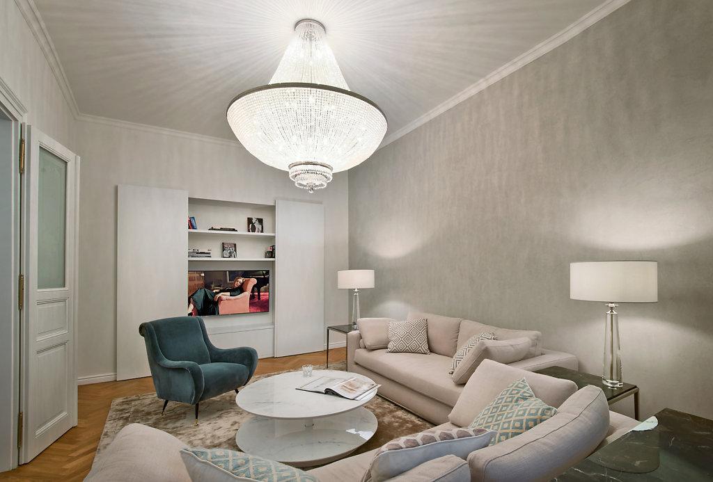 Apartment - Prague