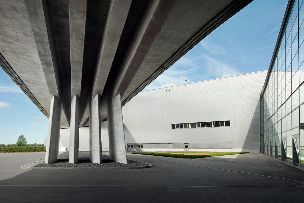 BMW - Leipzig