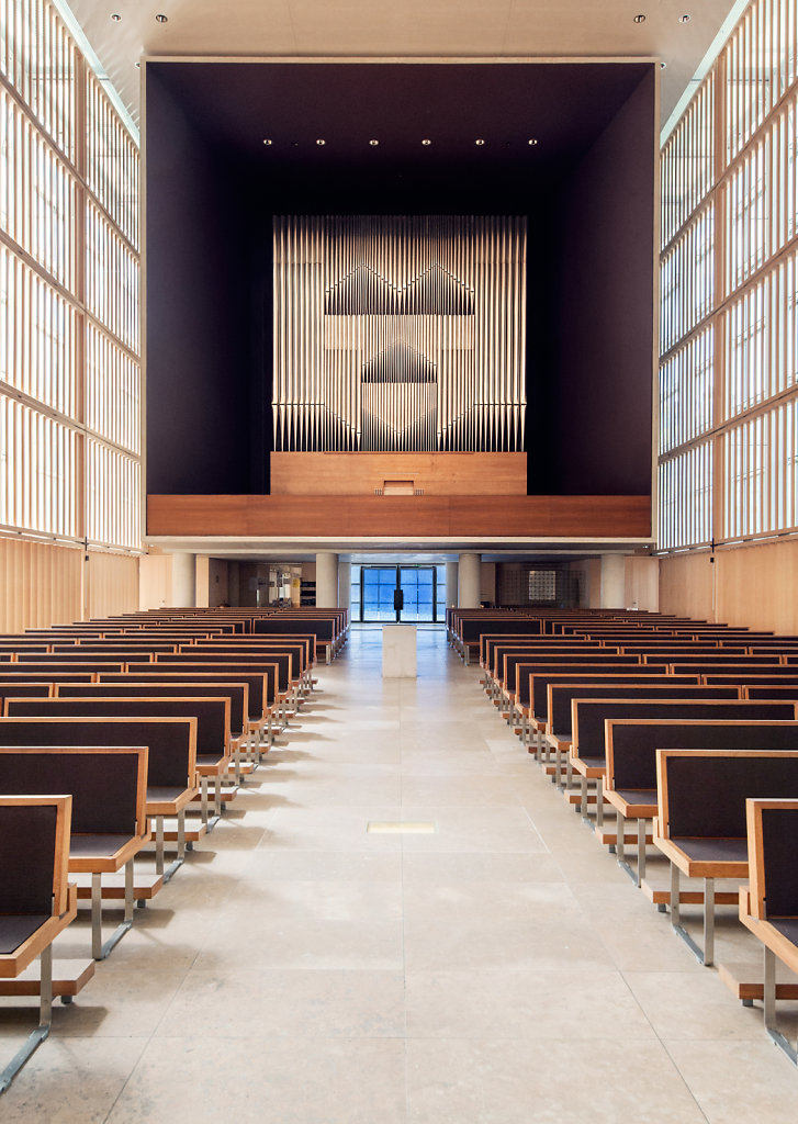 Herz Jesu Church - Munich
