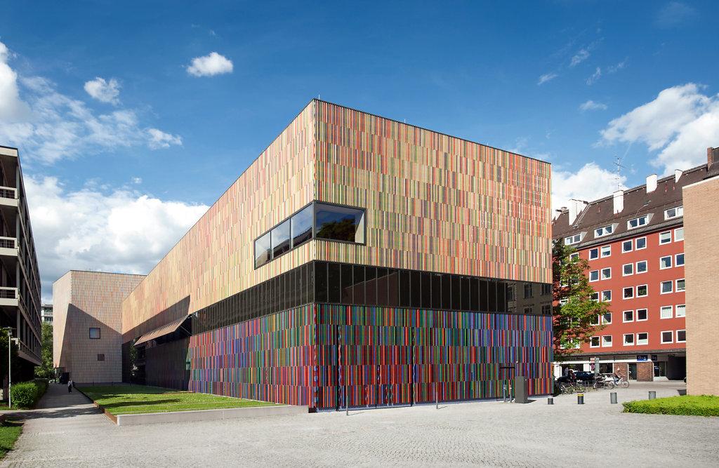Museum Brandhorst - Munich
